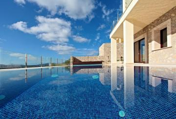 The property sector in Majorca grows by 20%