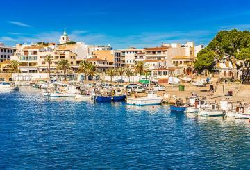 Ports in Majorca with their own special appeal